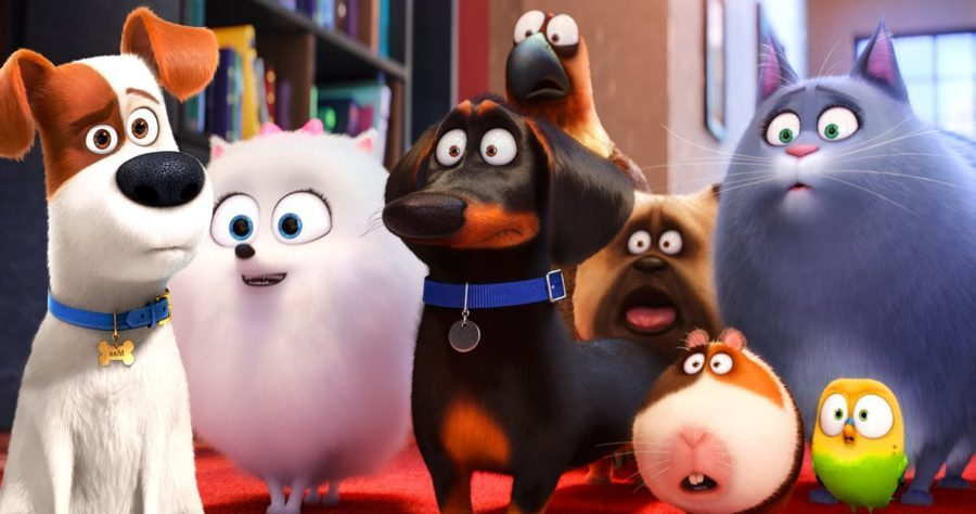 [Film Review] The Secret Life of Pets 2