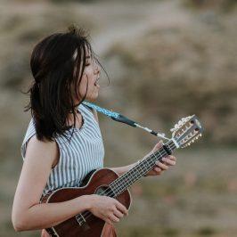Kim Yang - 'Ocean of Mind' - in a word, beautiful