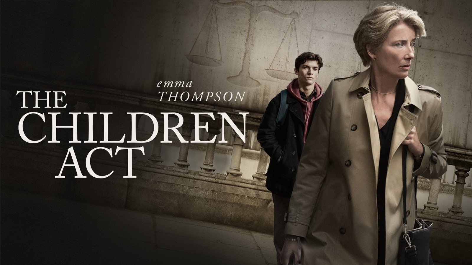 The Children Act — Mini British Film Festival 2018, Palace Electric Cinemas, October–November 2018