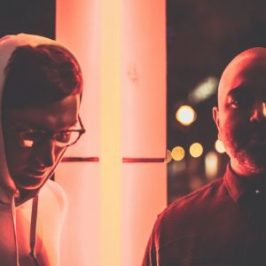 With 'Stars EP', Ivy Lab deliver a taught 'n' terrific reminder of their greatness, and one of the year's best tracks to boot