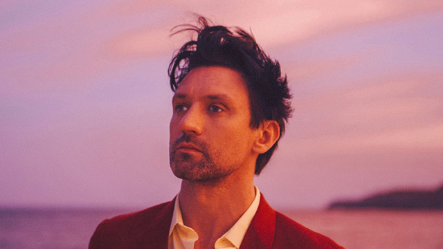 Paul Dempsey - On breaking the spell, and collaborating with strangers