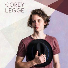 Corey Legge - 'Rose' - simple, sad and sweet
