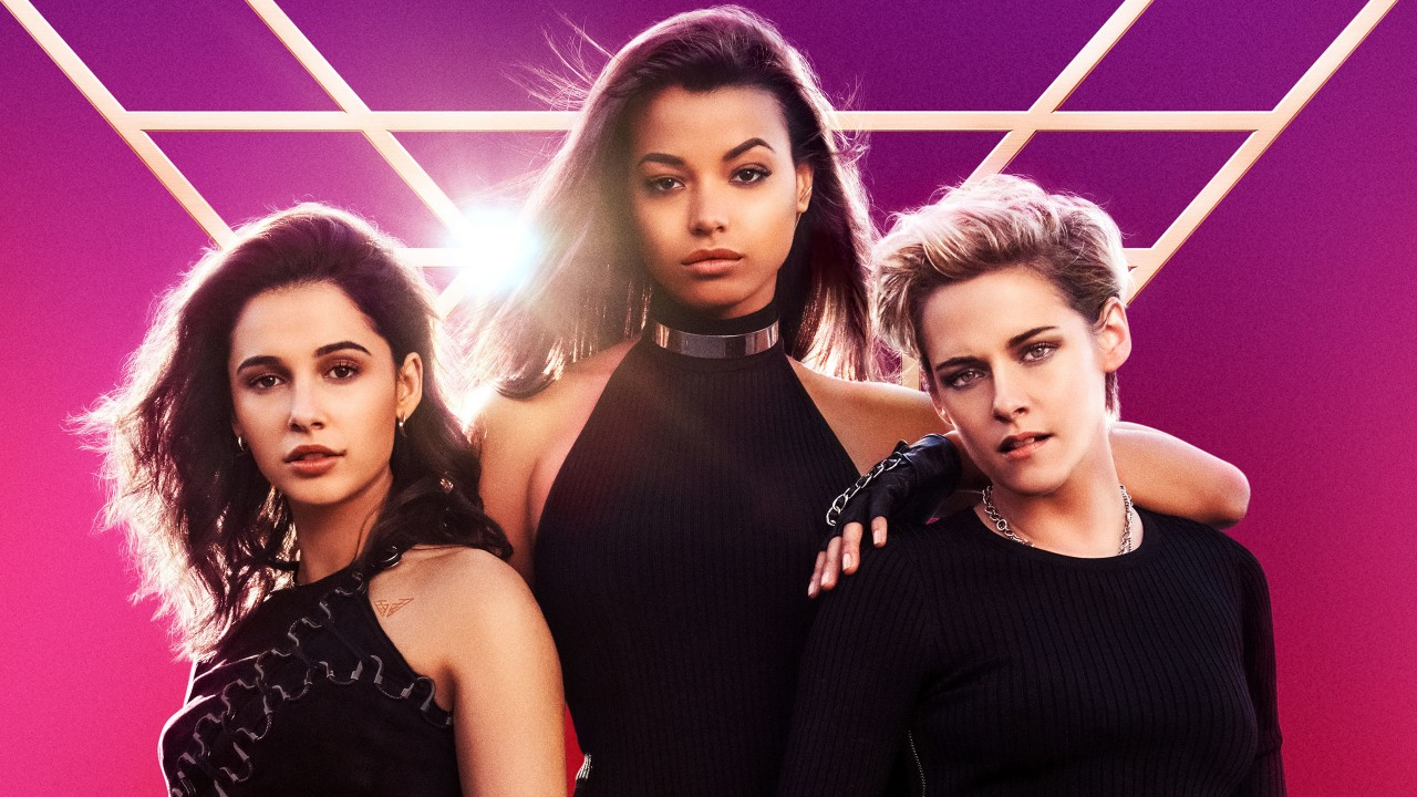 Charlie's Angels — Palace Cinemas — November 2019