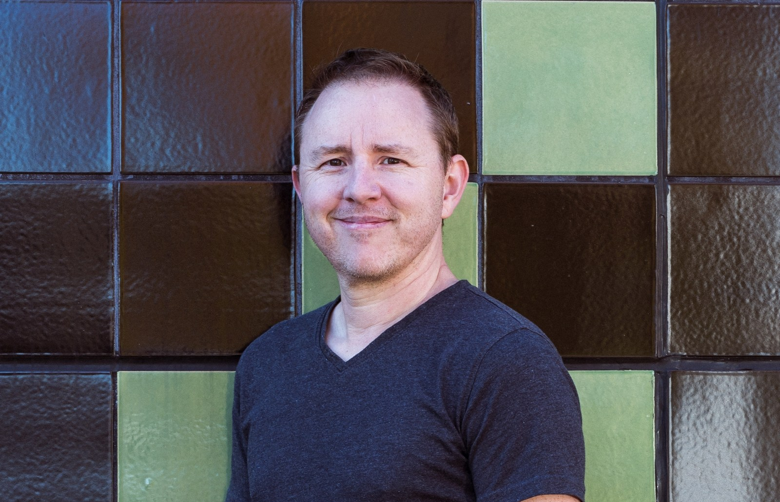 Ed Orman, Co-Founder/Director of local legendary makers Uppercut Games, waxes career and craft ahead of his NFSA talk