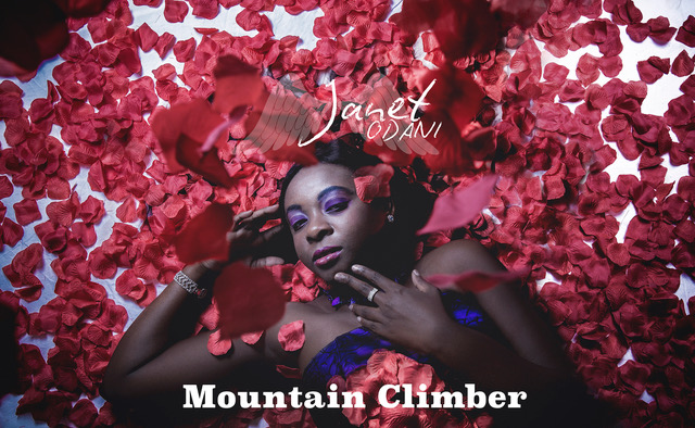 Janet Odani's 'Mountain Climber' is an unquestionably commendable track, performed with optimum energy and doubtless talent