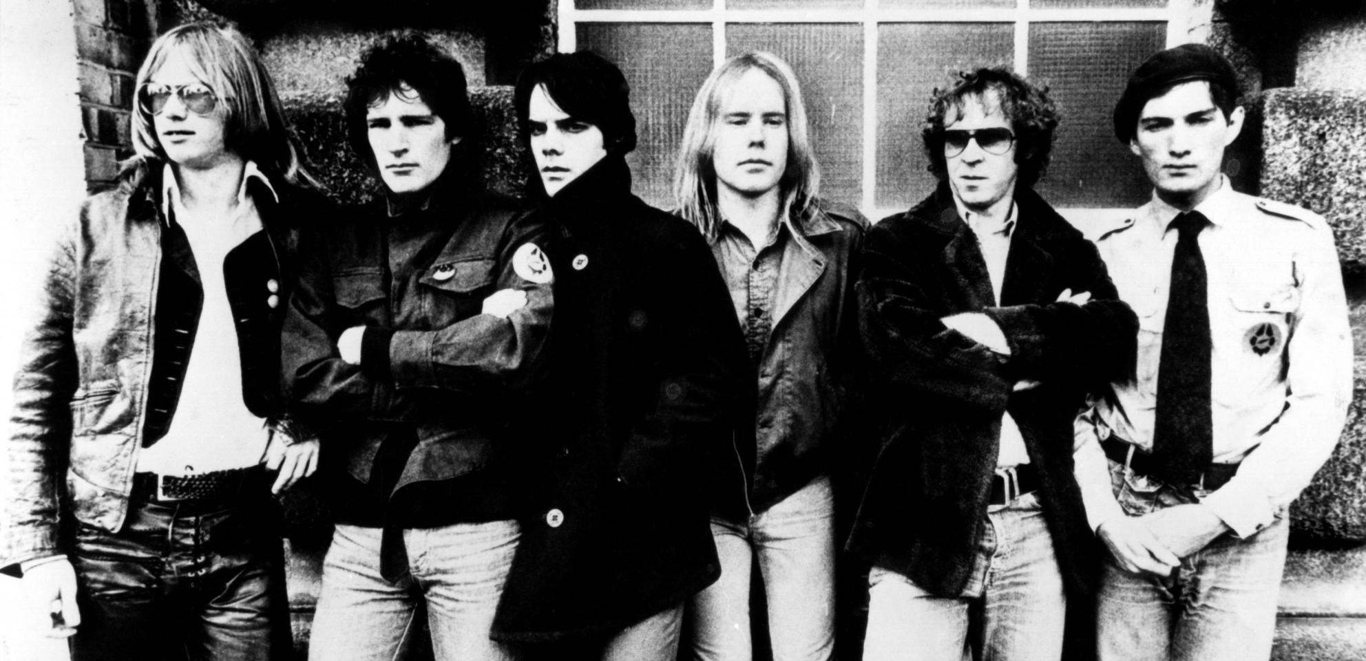 [Win!] One of FIVE double passes to Radio Birdman doco 'Descent Into the Maelstrom' + Q&A with Director Jonathan Sequeira