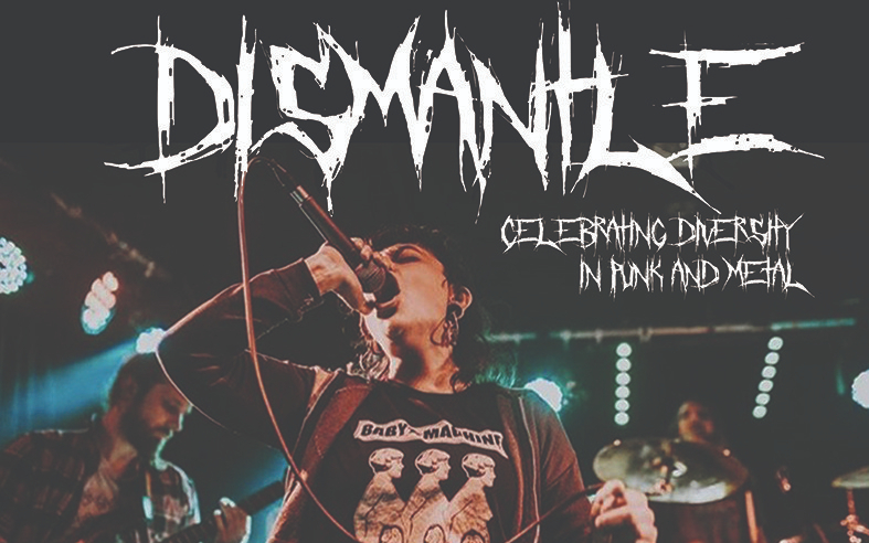 Dismantle Punk 'n' Metal fest set to tear Tuggeranong Arts Centre a new 'un