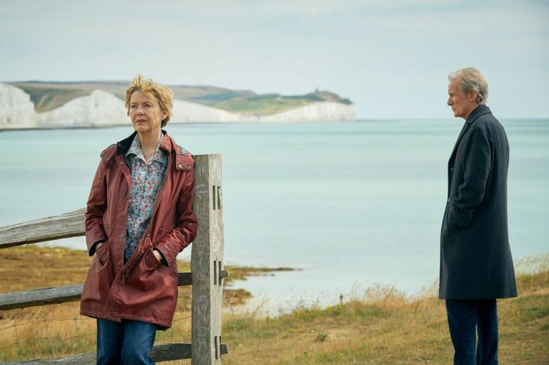 Win one of 10 double passes to Hope Gap starring Annette Bening and Bill Nighy