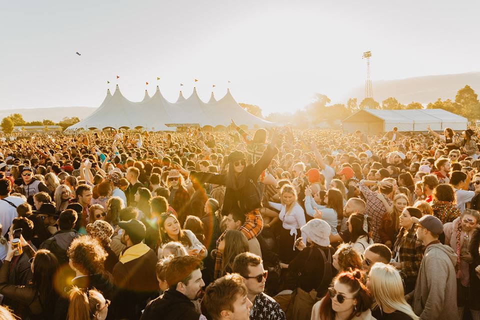 The sad spate of cancellations continue with Groovin The Moo joining the fray
