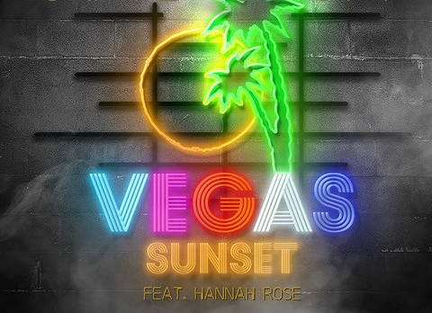 Vegas Sunset ft Hannah Rose bring the glamour, fun, and showmanship with 'Good Stuff'