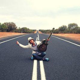 Mahmood Khan's catchy 'Merry Go Round' is another joyous slice of world pop/blues/folk