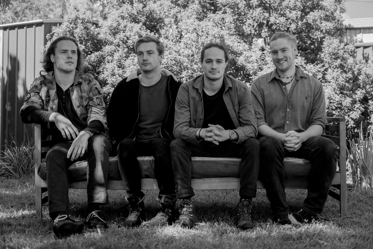 Northbourne Flats deliver a simmering, epic meditation on personal discovery with 'Kindred Spirit'