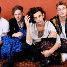 The 1975's 'Notes On A Conditional Form' is long, very long, and doesn't know which way is up