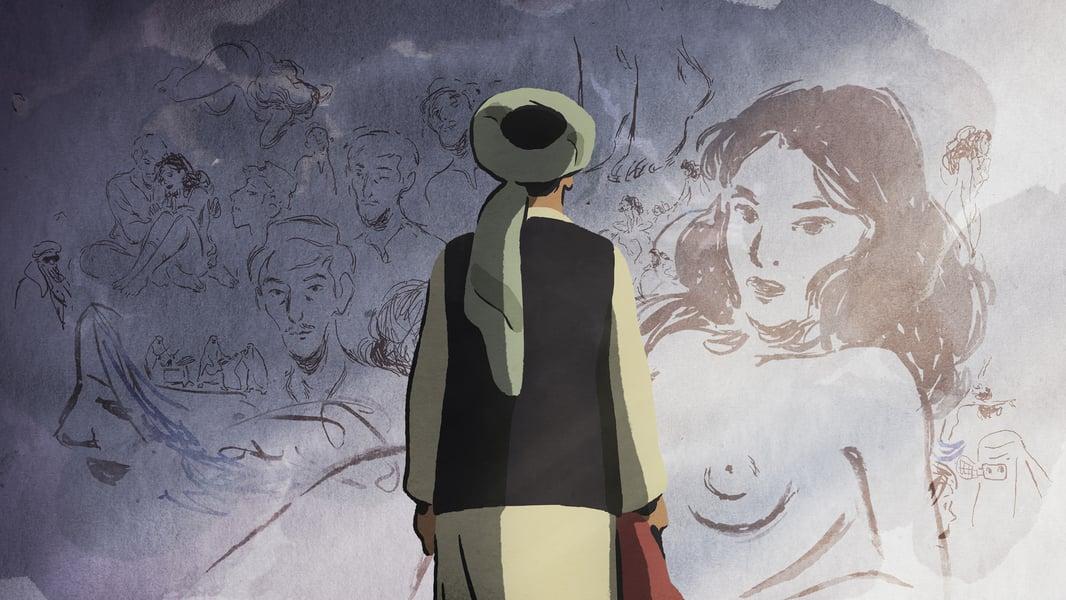 The Swallows of Kabul [Le hirondelles de Kaboul] — Alliance Française French Film Festival 2020 — Palace Cinemas