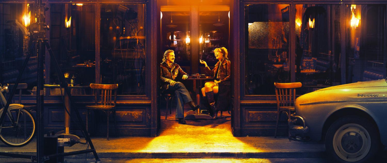 [Film review] La Belle Époque