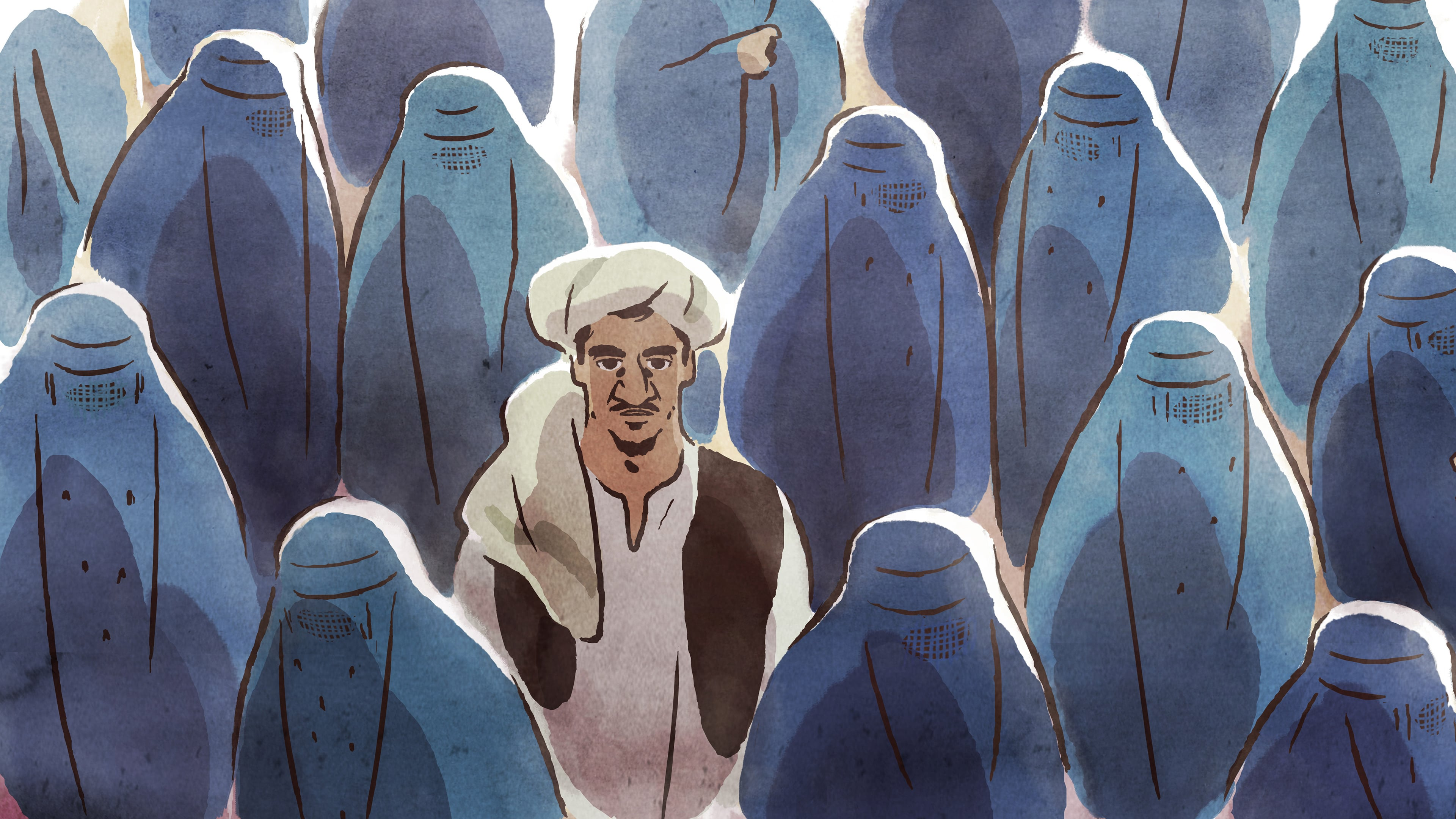 [Film review] The Swallows of Kabul [Le hirondelles de Kaboul] — Dendy Cinemas