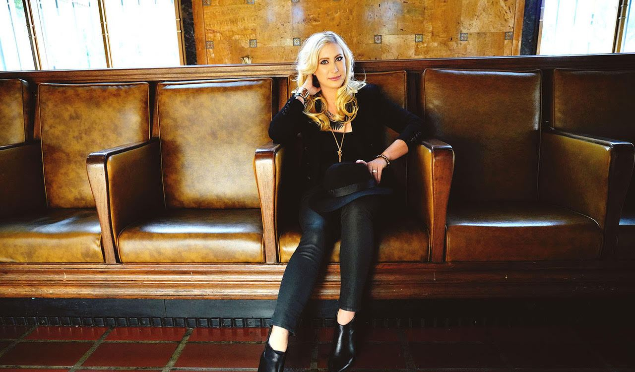 Emme Lentino satisfies our pop-that's-a-little-country-rock expectations with 'Some Other Girl'