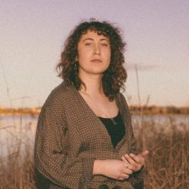 Canberra's HOPE WILKINS isn't emerging, she's already here, as proven on the outstanding debut EP COFFEE CUPS