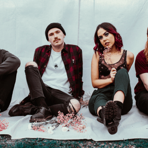 YOURS TRULY unleash angsty yet catchy guitar driven power pop with debut LP SELF CARE