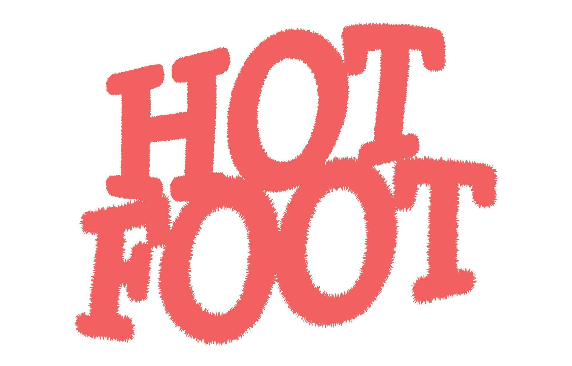 The Aston Shuffle approved new Canberra house music record label HOT FOOT RECORDS reveals an assured and eclectic 4-track debut VA001