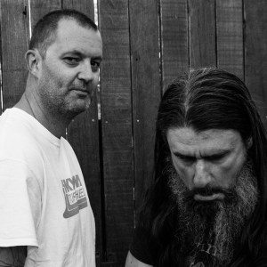 LUCIFUNGUS brings an insane amalgam of metal maestros in new EP THE TRANSPYRAMID PROJECT