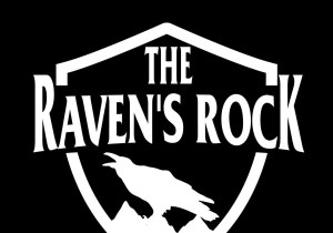 THE RAVEN'S ROCK use folk-edged contemp rock to explore a socially important theme in 6 MINUTES TO MIDNIGHT