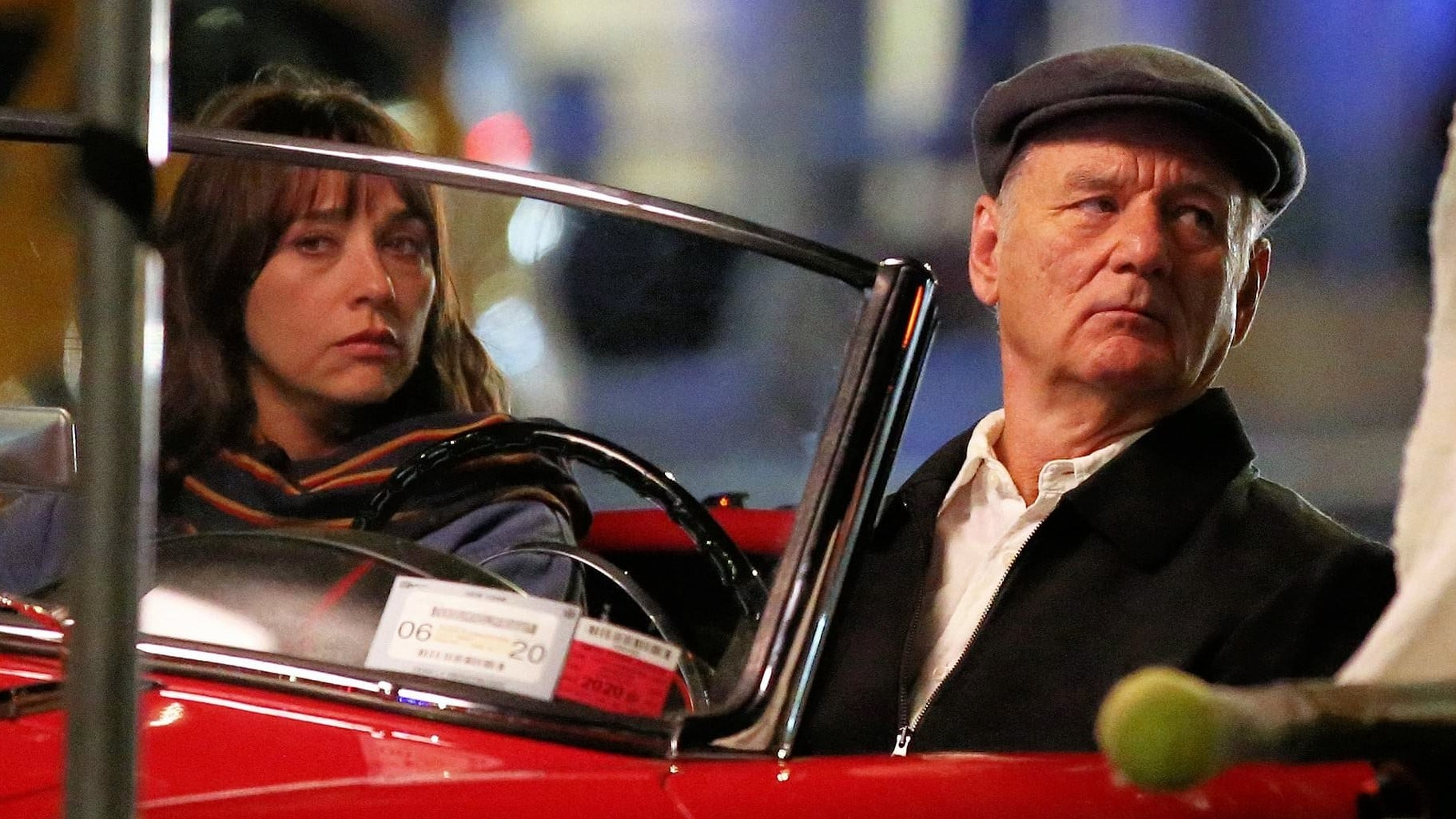 [Film review] Bill Murray, Rashida Jones and Marlon Wayans are ON THE ROCKS but will the comedy float?