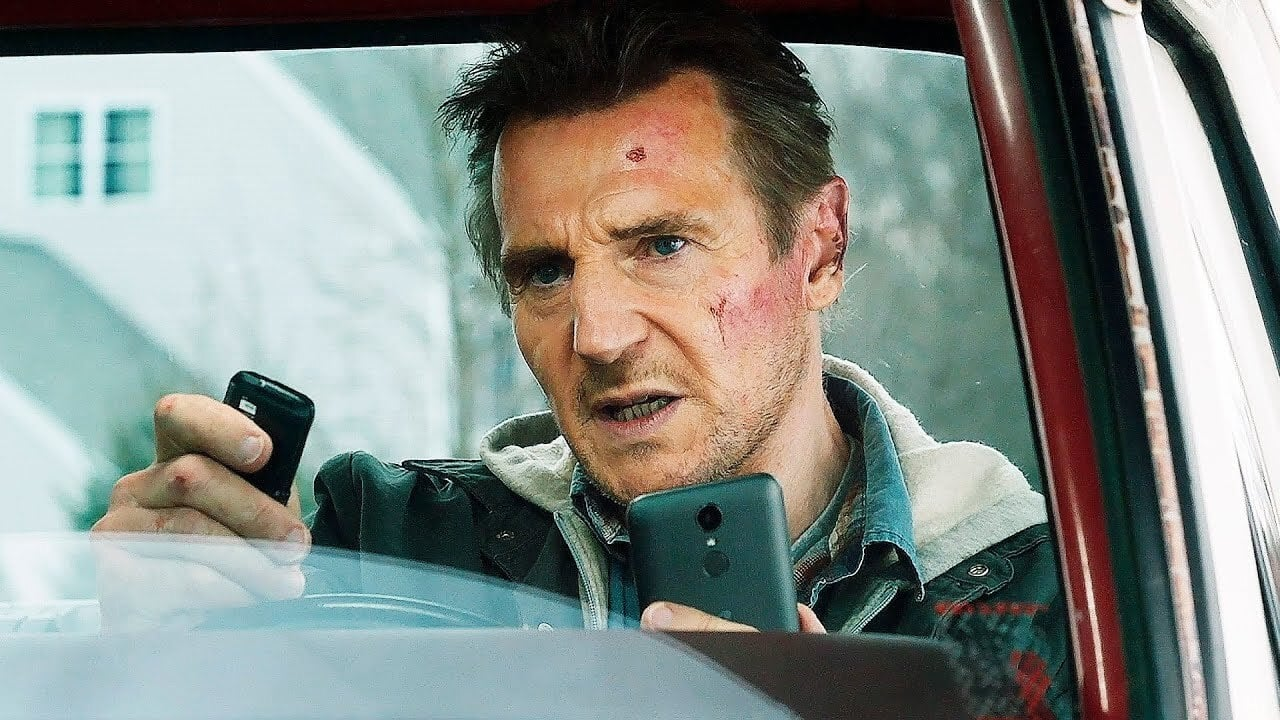 [Film review] Is there such a thing as an HONEST THIEF? If anyone knows, it's Liam Neeson