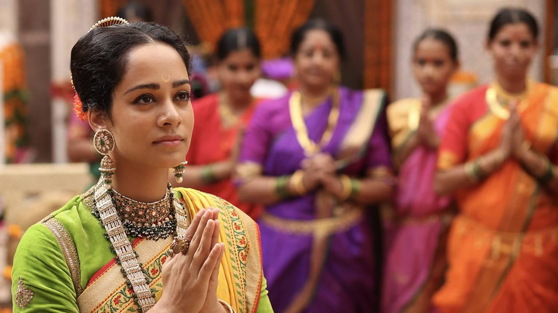 The Warrior Queen of Jhansi — British Film Festival 2020 — Palace cinemas