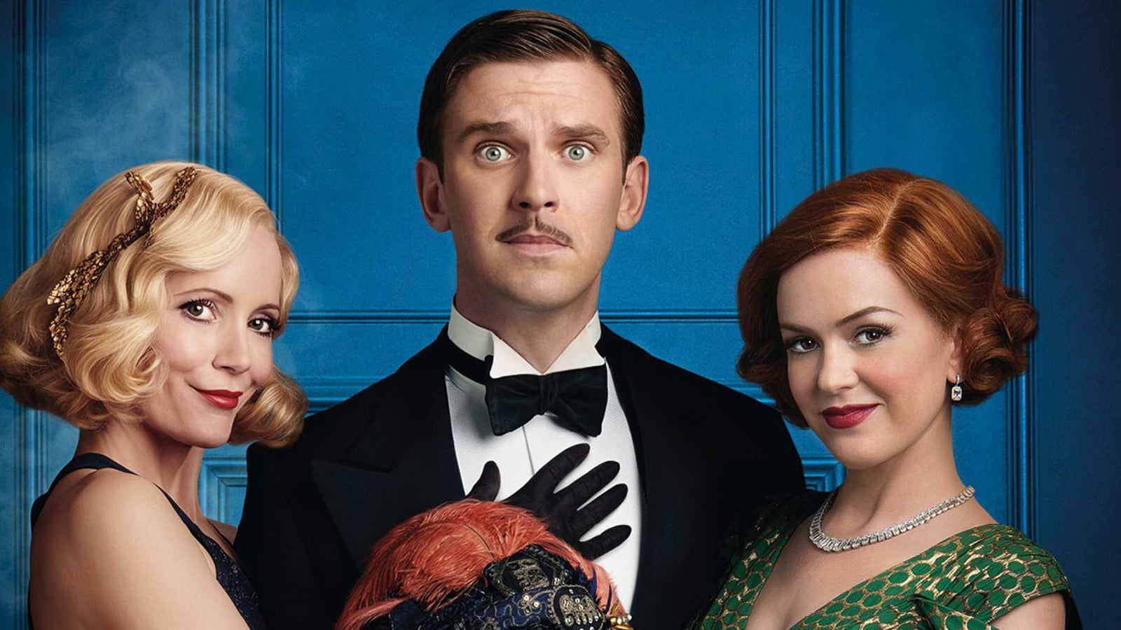 Blithe Spirit — British Film Festival 2020 — Palace cinemas