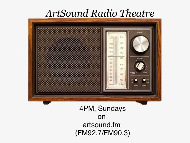 Local Radio Drama Returns to ArtSound FM: Calling all local playwrights and actors!