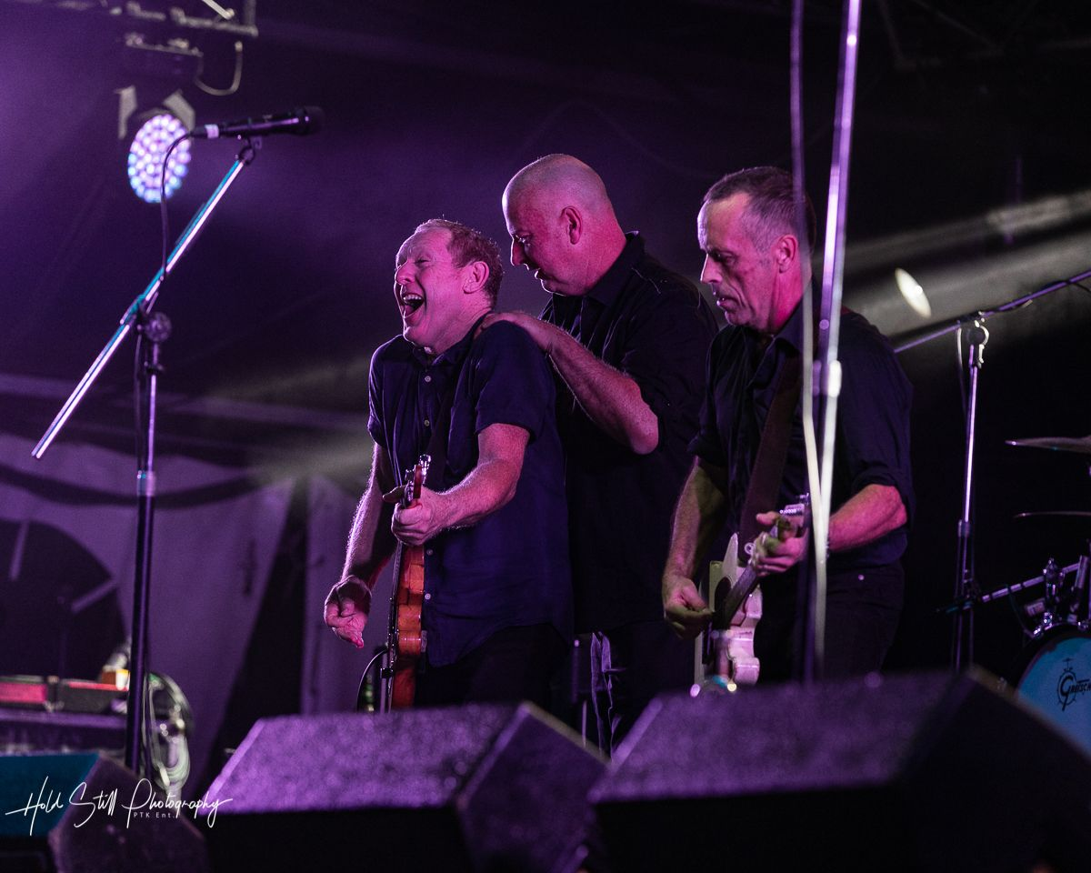 [Gig Review/Journal Entry] Red Hot Summer Tour @ Mackay Park, Batemans Bay, NSW, 7 March 2020