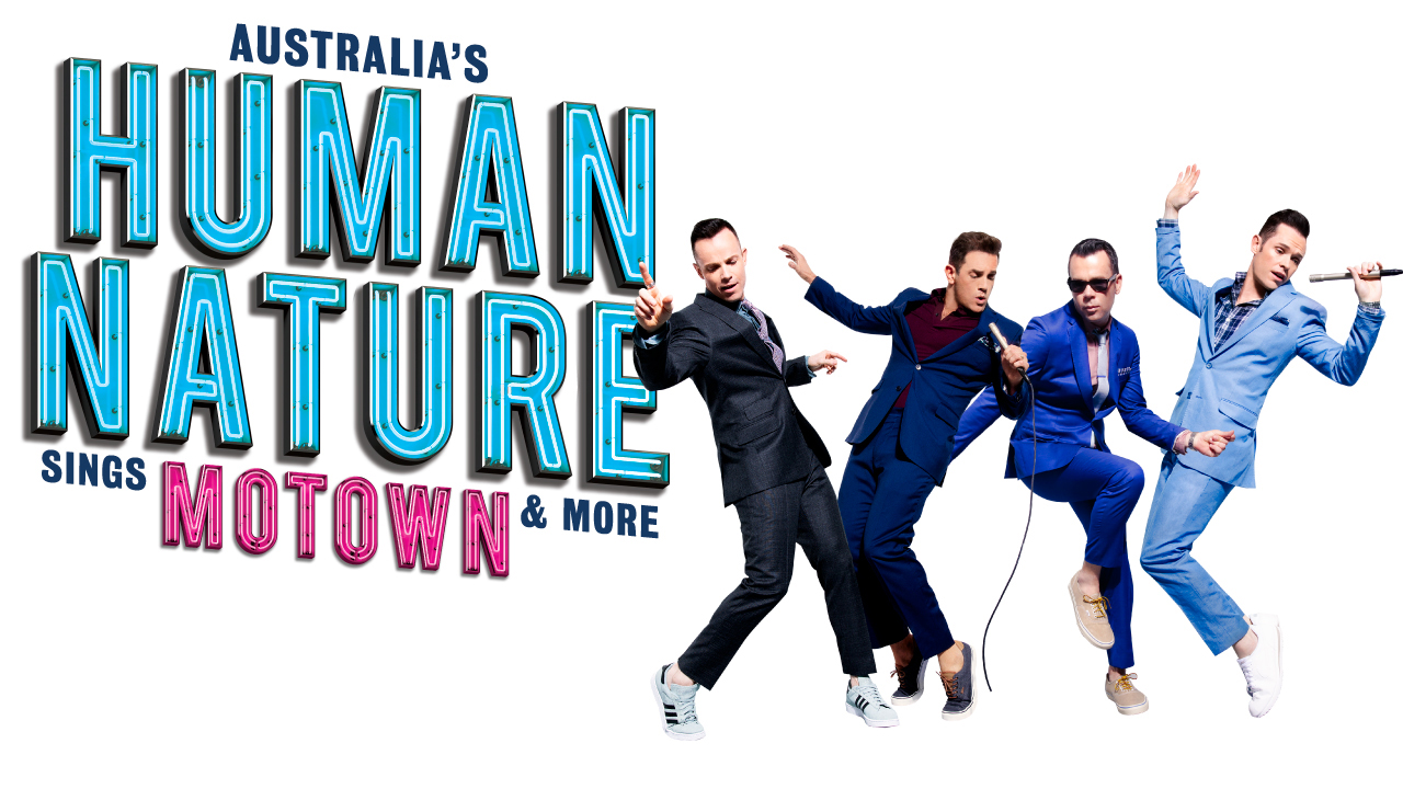 Human Nature @ Canberra Theatre, 21 December 2020