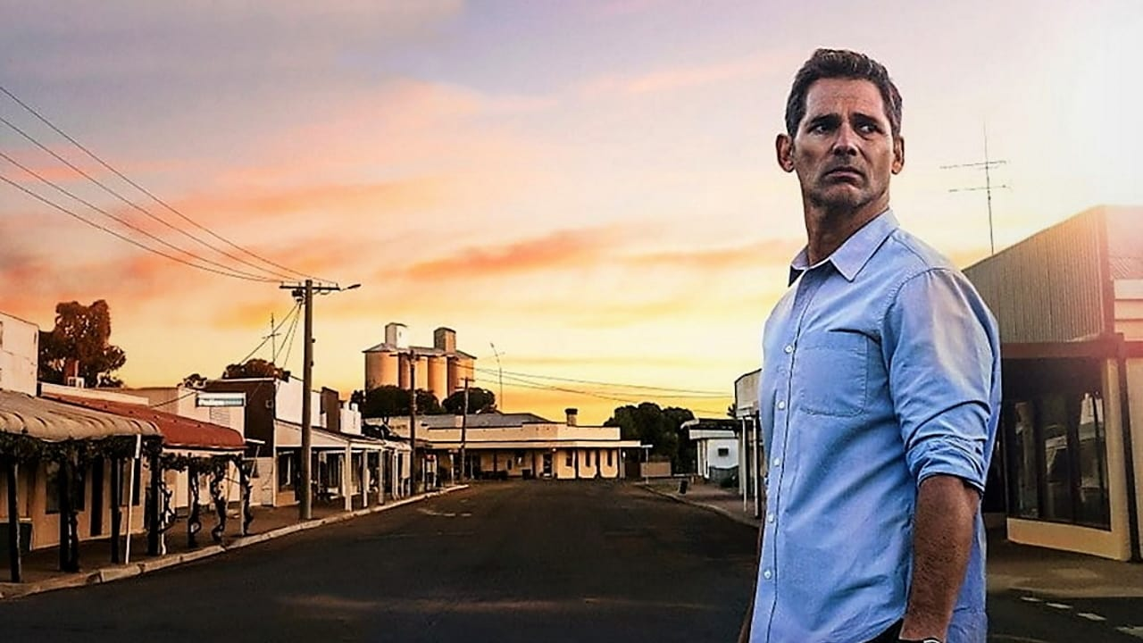 [Film review] Thoroughly Aussie THE DRY puts the squeeze on Eric Bana's Aaron Falk