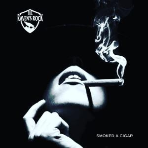 Canberra's THE RAVEN'S ROCK continue their soar with high-energy, raw-edged indie rock track SMOKED A CIGAR