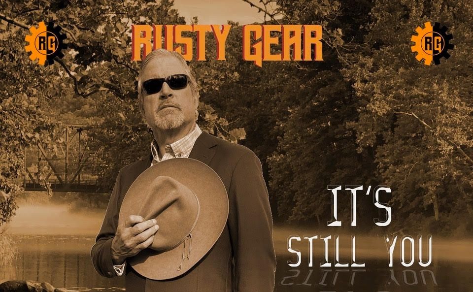 RUSTY GEAR rustles up a pop-country hybrid that goes to many of the places we want it to in IT'S STILL YOU