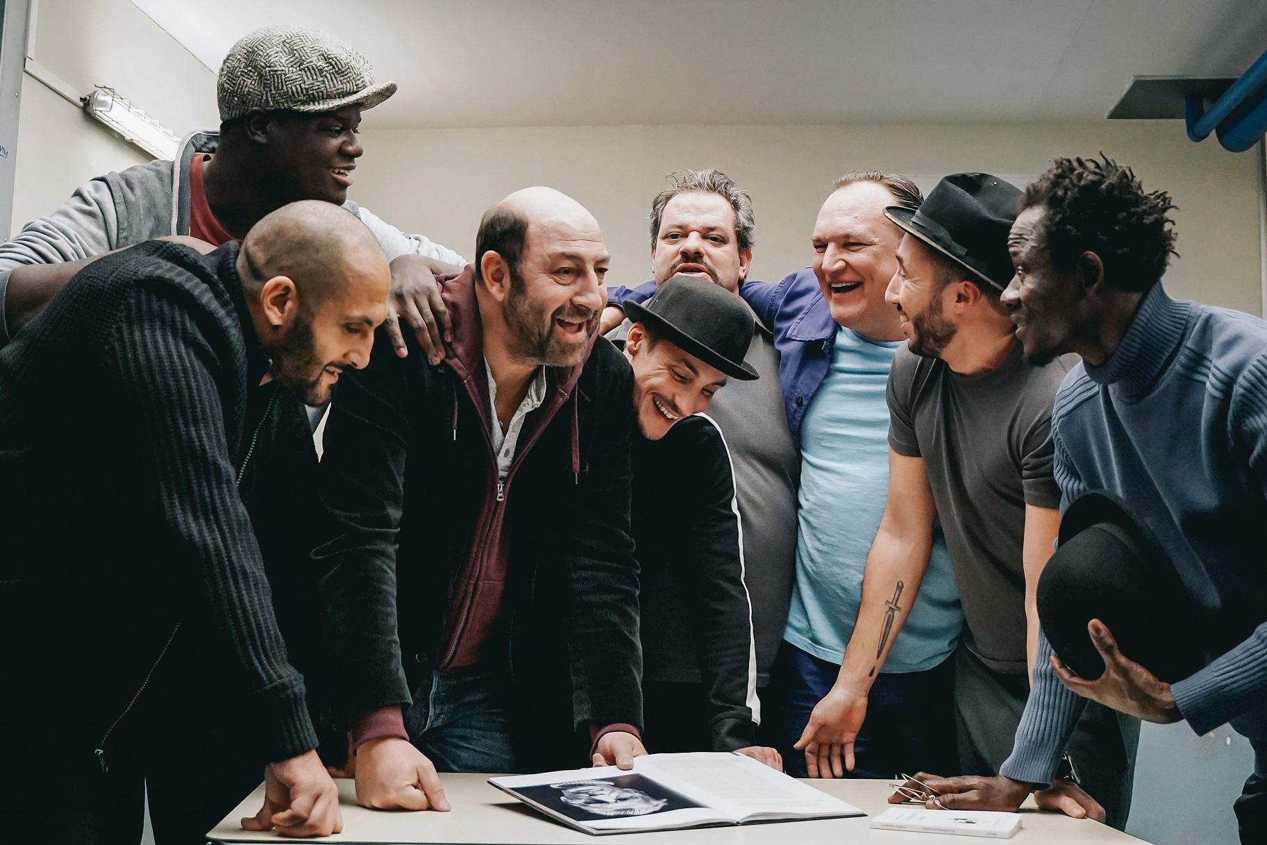 The Big Hit [Un triomphe] — Alliance Française French Film Festival 2021