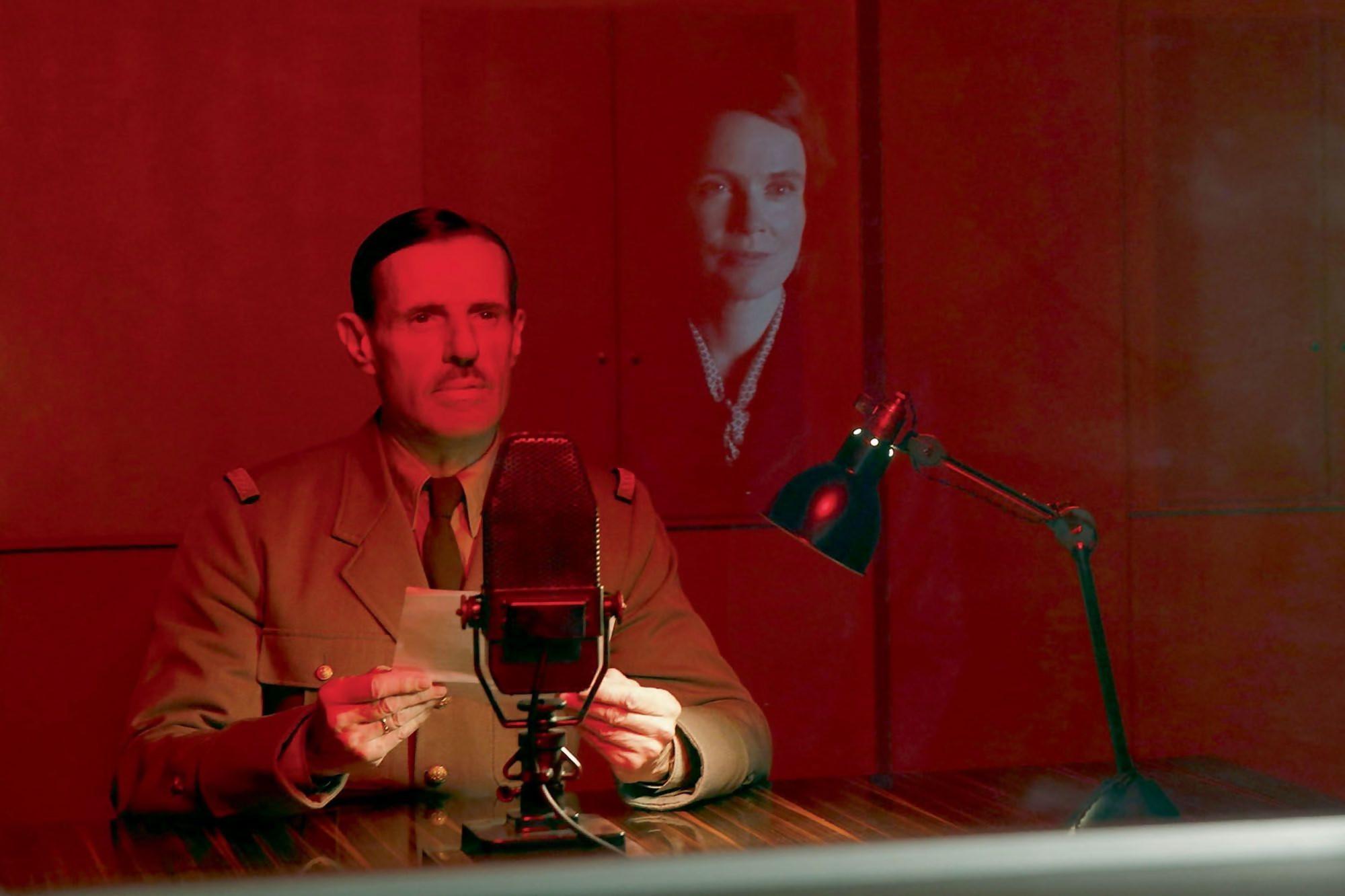 De Gaulle — Alliance Française French Film Festival 2021