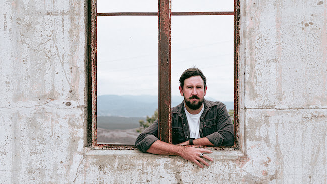 Album FULL CIRCLE is a testament to Canberran JACK BIILMANN's twin-engine prowess
