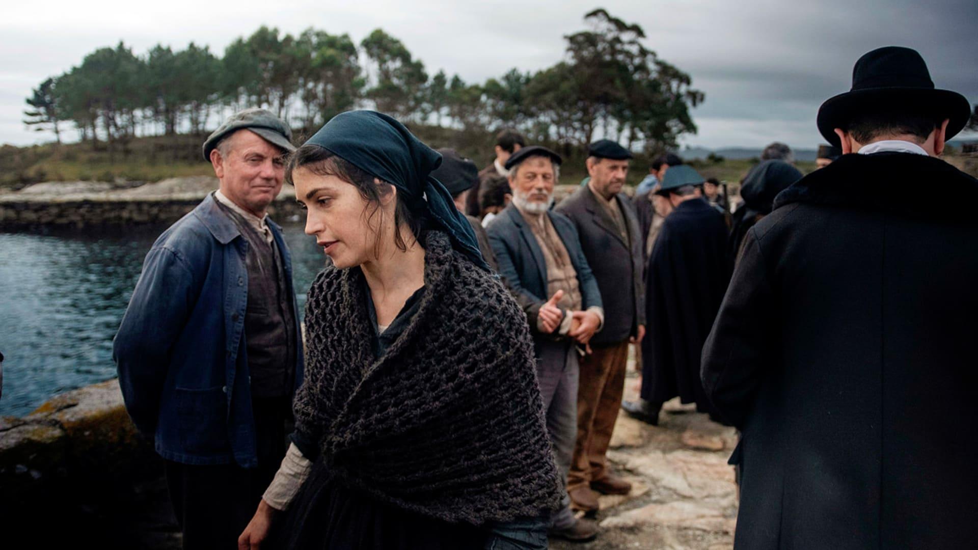 The Island of Lies [La isla de las mentiras] — Moro Spanish Film Festival 2021