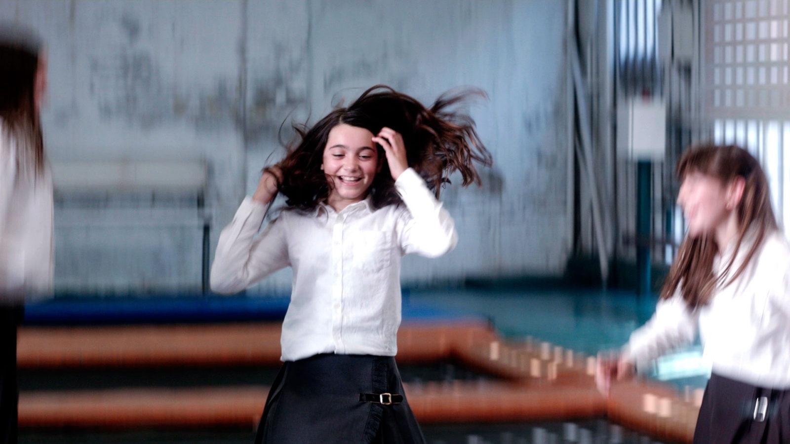 Schoolgirls [Las niñas] — Moro Spanish Film Festival 2021