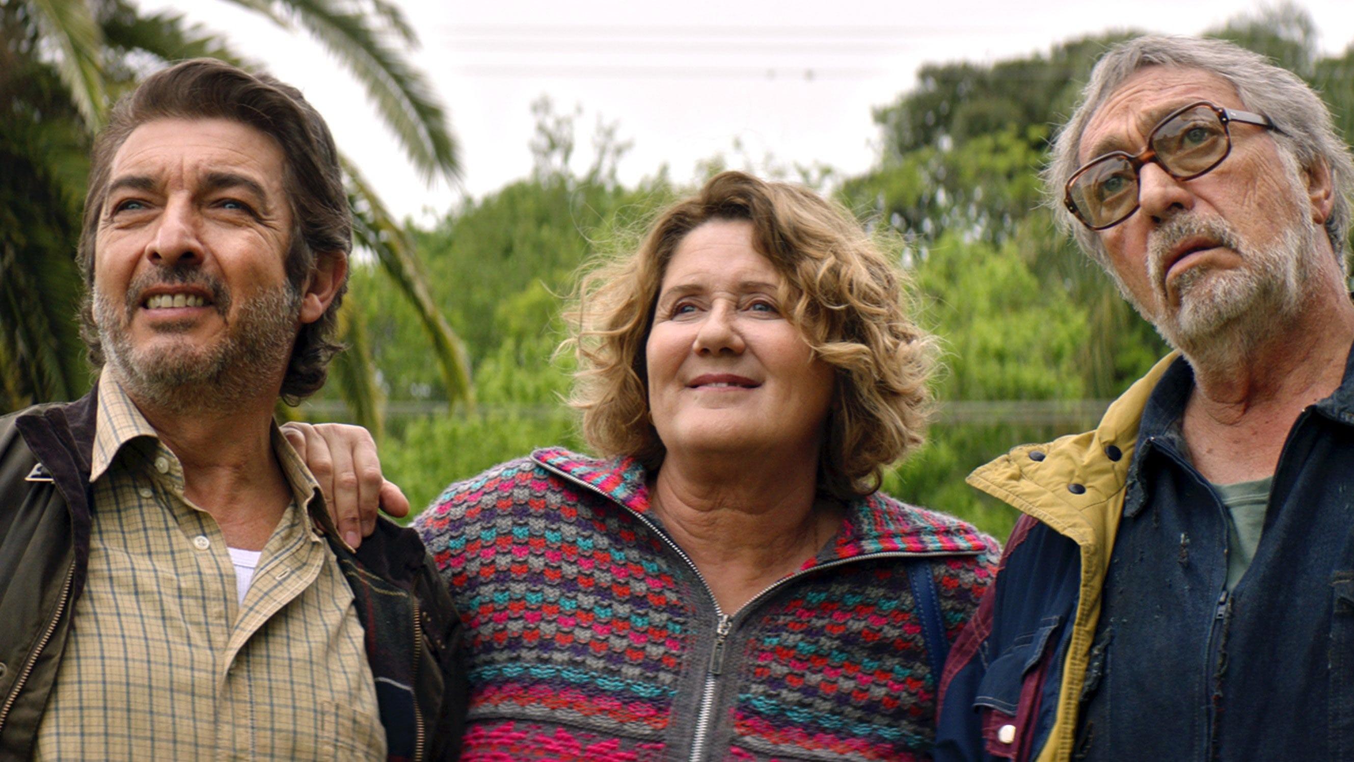 Heroic Losers (La odisea de los giles) — Moro Spanish Film Festival 2021