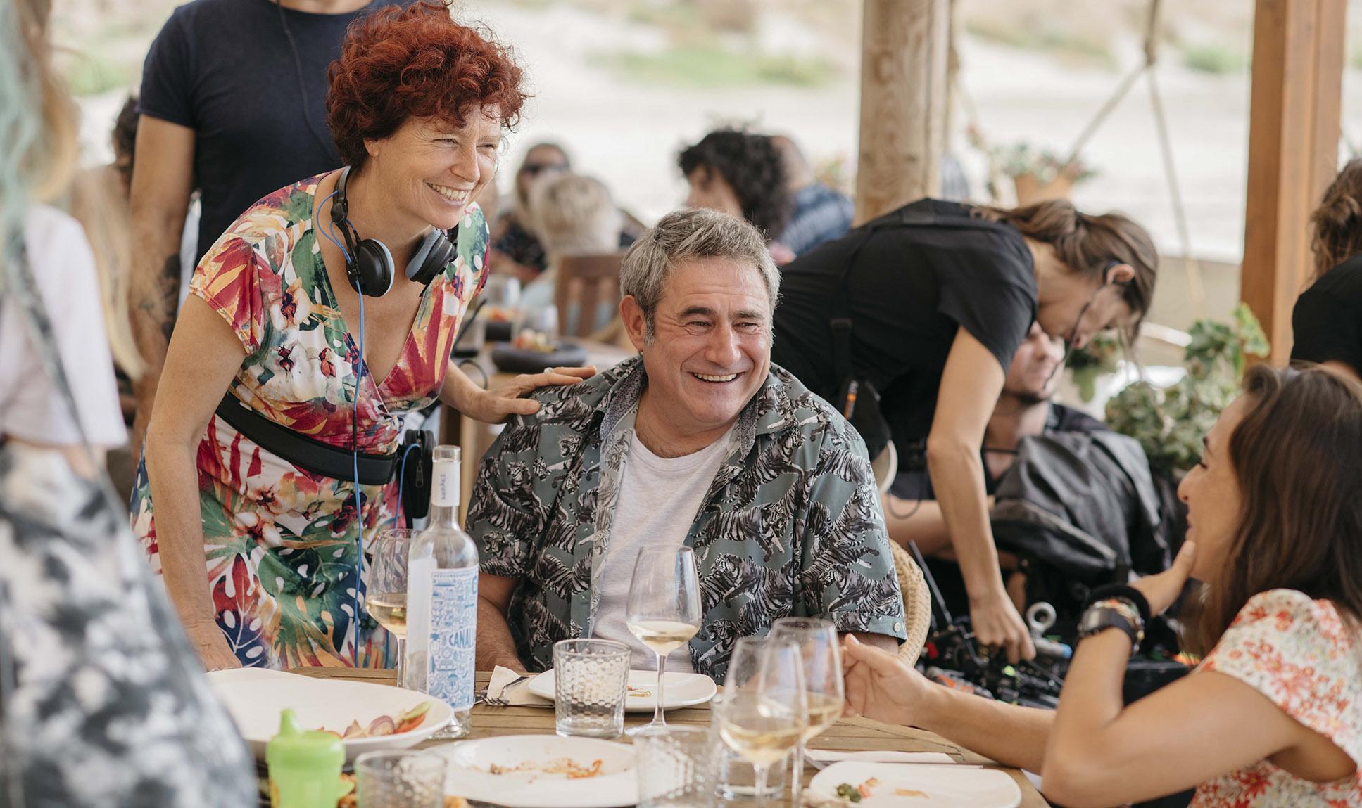 Rosa's Wedding [La boda de Rosa] — Moro Spanish Film Festival 2021