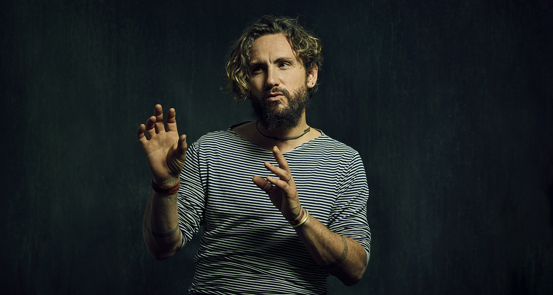 John Butler adds Canberra show to tour and boy is he excited about it