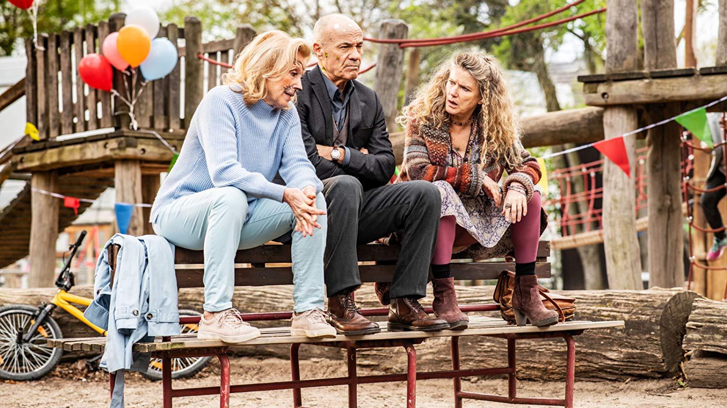 Grandparenting 101 [Enkel für Anfänger] — German Film Festival 2021