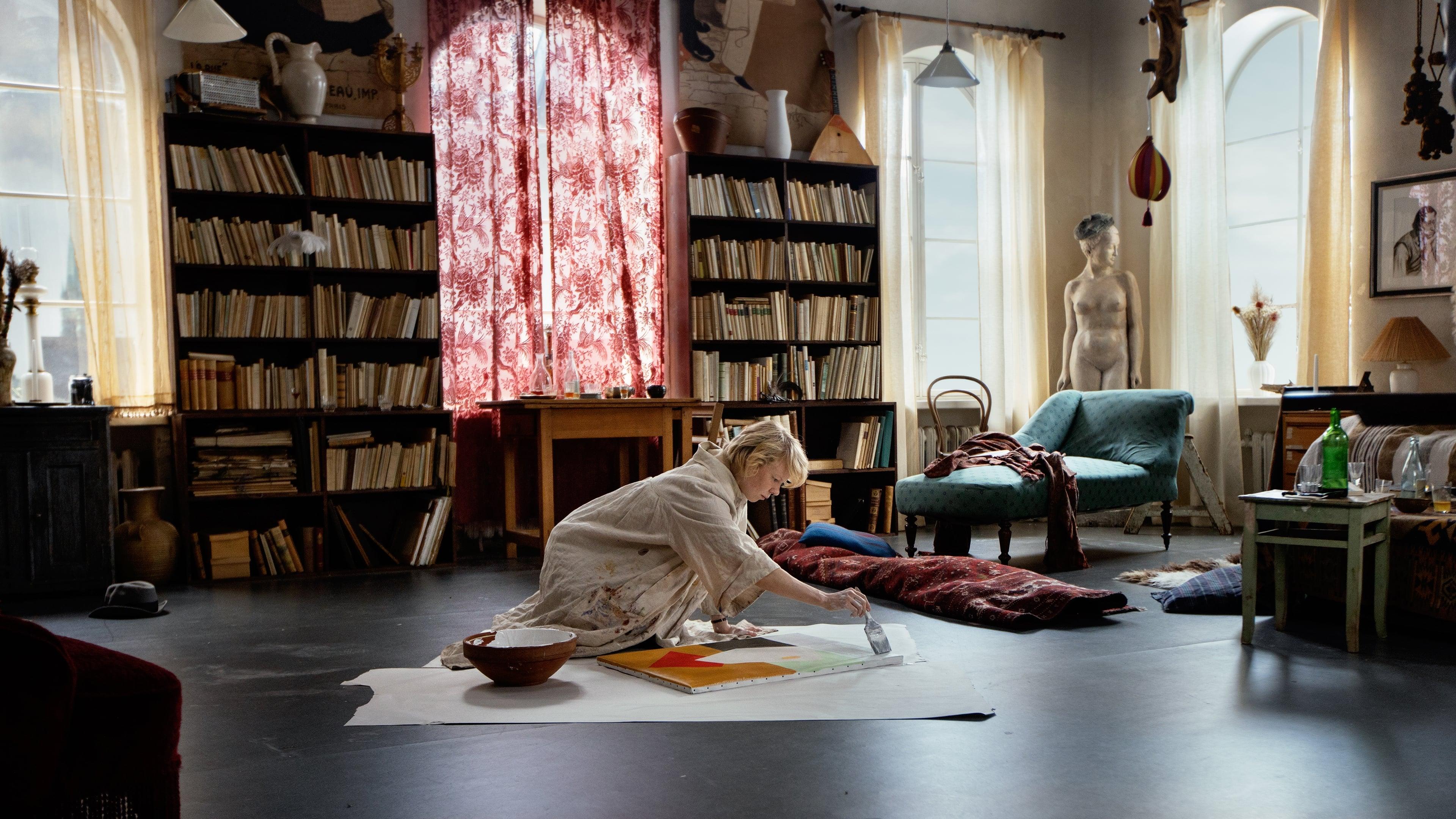Tove — Scandinavian Film Festival 2021
