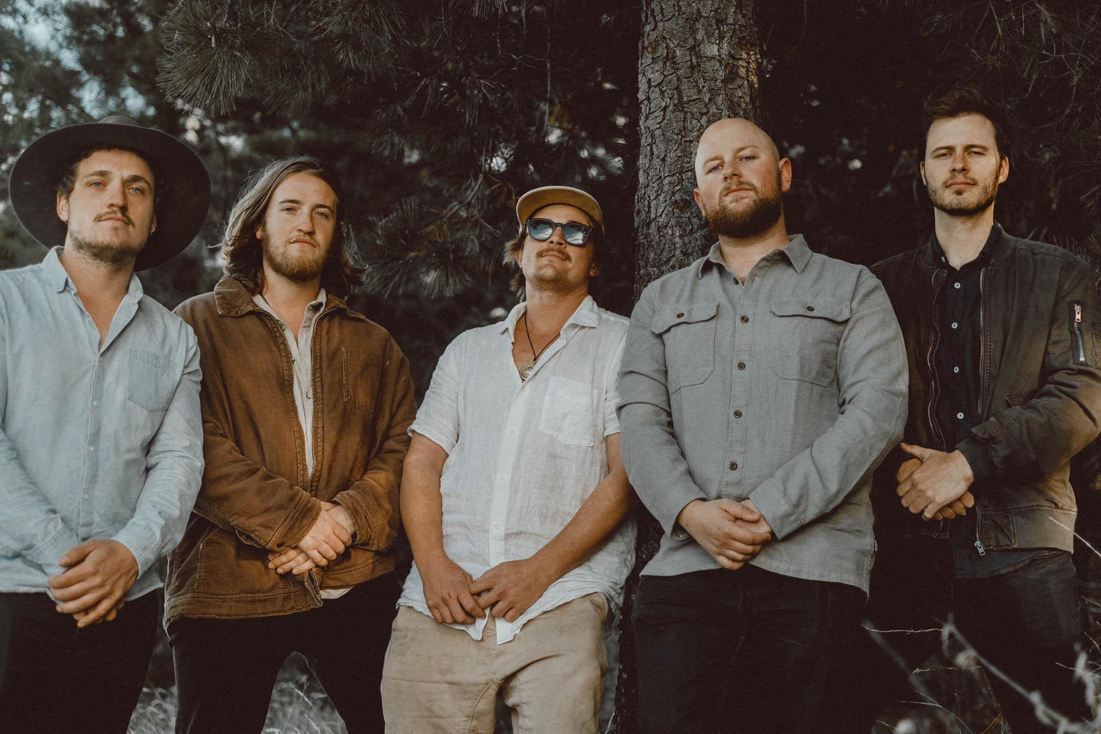 BMA Band Profile: KOPASETIC on making a dope rhythm engine