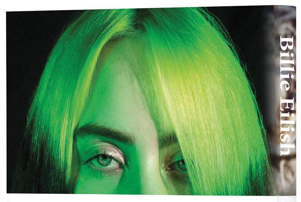 [Photobook Review] Billie Eilish by Billie Eilish [Wren & Rook]