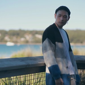 MOOD. combines Canberra and Korea for a cocktail of hi-fi pop on START AGAIN