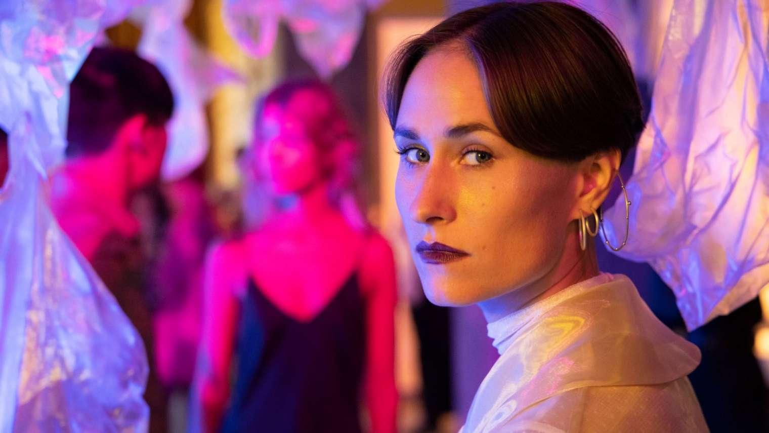 Persona Non Grata [Hvor kragerne vender] — Scandinavian Film Festival 2021